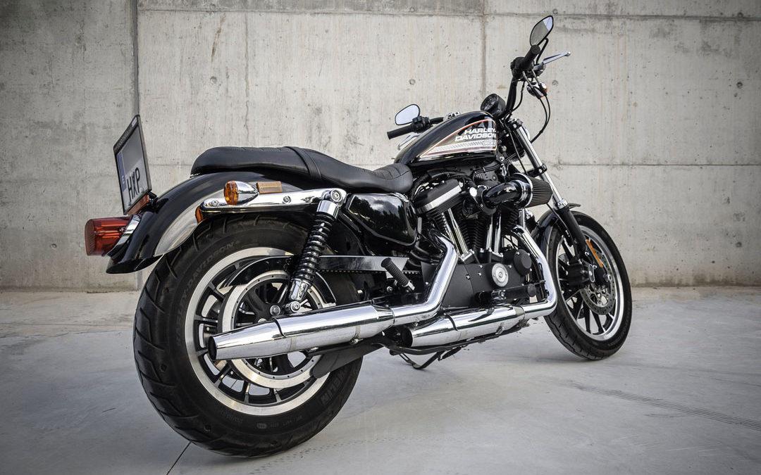 ¿Cuánto vale mi moto?