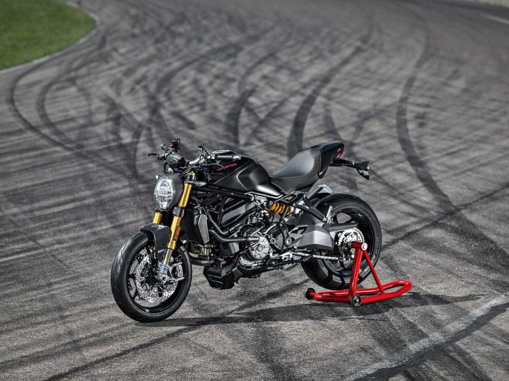 2020 Ducati Monster 1200 S