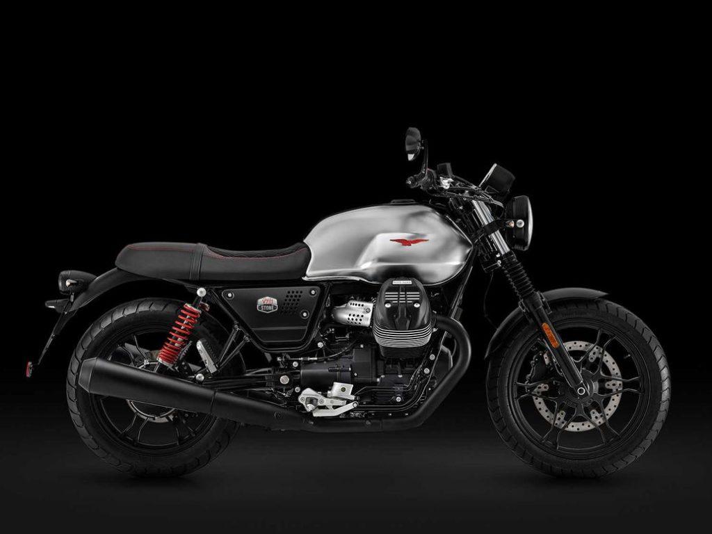 2020 Moto Guzzi V7 III Stone S