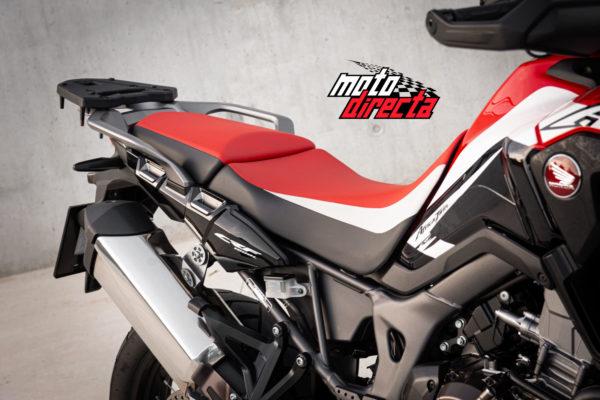 Honda CRF 1000 L DCT