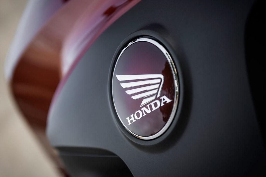 Logo Honda VFR 800 X