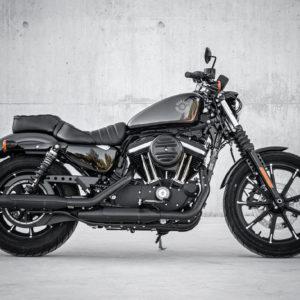 Harley Davidson Sporter Iron 883